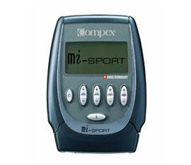 Compex 509116 Mi Sport