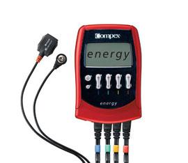 Compex P514116 Mi Ready Energy